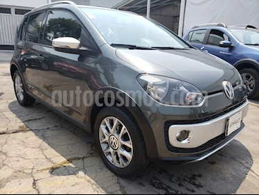 Foto venta Auto usado Volkswagen up! cross up! (2016) color Gris precio $155,000
