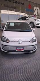 Foto venta Auto usado Volkswagen up! cross up! (2016) color Blanco Candy precio $170,000
