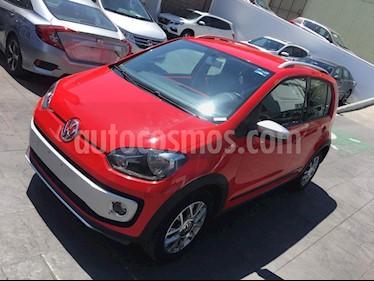Foto venta Auto Seminuevo Volkswagen up! cross up! (2017) color Rojo precio $176,000