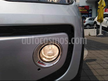 Foto venta Auto usado Volkswagen up! cross up! (2017) color Plata precio $165,000