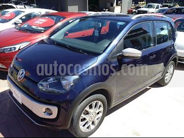Foto venta Auto Seminuevo Volkswagen up! cross up! (2016) color Azul precio $149,000