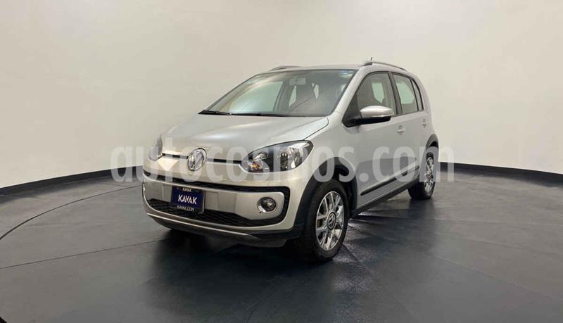 Volkswagen up! cross up! usado (2017) color Plata precio $157,999