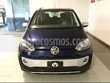 Foto venta Auto usado Volkswagen up! UP! CROSS STD 4 PTAS (2017) precio $160,000