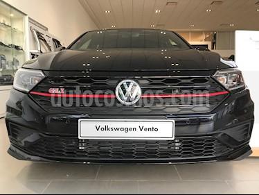 Volkswagen Vento GLI 2.0L nuevo color Negro Profundo precio $2.931.900