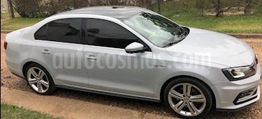 Volkswagen Vento GLI GLi 2.0 TSI DSG Nav usado (2017) color Plata Reflex precio $1.650.000