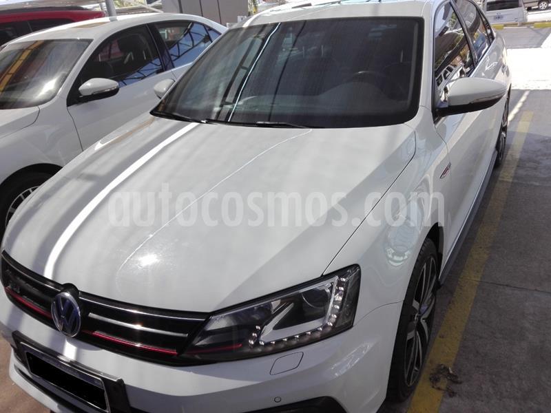 Volkswagen Vento GLI GLi 2.0 TSI DSG usado (2018) color Blanco precio $2.650.000