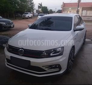 Volkswagen Vento GLI GLi 2.0 TSI DSG usado (2018) color Blanco precio $1.380.000