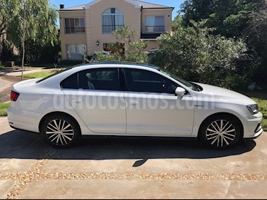 Volkswagen Vento GLI GLi 2.0 TSI Nav usado (2016) color Blanco precio $1.450.000