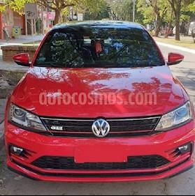 Foto venta Auto usado Volkswagen Vento GLI GLi 2.0 TSI DSG Nav (2017) color Rojo Tornado precio $1.130.000