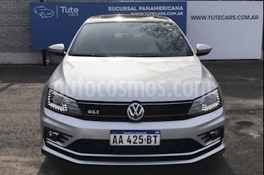 Volkswagen Vento GLI GLi 2.0 TSI DSG usado (2016) color Gris Platinium precio $1.000.000