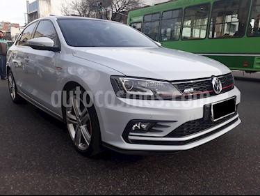 Volkswagen Vento GLI GLi 2.0 TSI Nav usado (2017) color Blanco precio u$s27.900