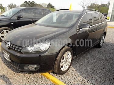 Foto venta Auto usado Volkswagen Vento Variant 2.5 Confort (2011) color Negro precio $355.000
