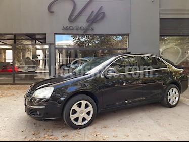 Volkswagen Vento Variant 2.5 Advance usado (2009) color Negro precio $550.000