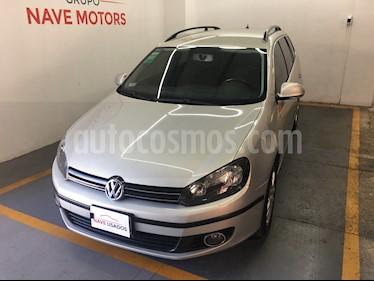 Foto Volkswagen Vento Variant 2.5 Advance usado (2011) color Gris Platinium precio $455.000