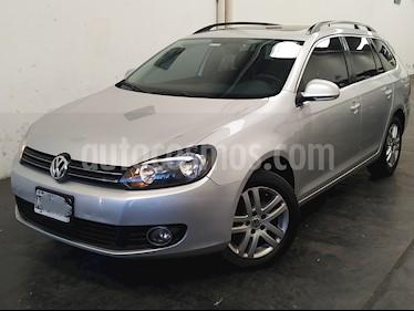Volkswagen Vento Variant 2.0 TDi Advance usado (2013) color Plata precio u$s10.000