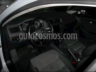 Foto venta Auto usado Volkswagen Vento - (2017) color Aguamarina precio $690.000