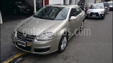 Foto venta Auto Usado Volkswagen Vento - (2007) color Champagne precio $219.000