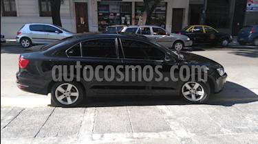 Foto venta Auto usado Volkswagen Vento - (2012) color Negro precio $420.000
