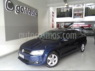 Volkswagen Vento - usado (2011) color Azul precio $538.000