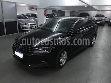 Volkswagen Vento 1.4 TSI Comfortline DSG usado (2017) color Negro precio $920.000