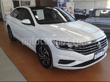 Foto venta Auto usado Volkswagen Vento 1.4 TSI Highline Aut (2019) color Blanco precio $1.280.000