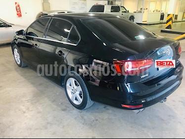 Foto venta Auto usado Volkswagen Vento 1.4 TSI Highline DSG (2017) color Negro Profundo precio $919.000