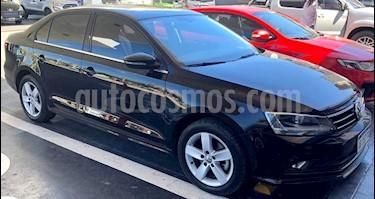 Foto venta Auto usado Volkswagen Vento 1.4 TSI Highline DSG (2017) color Negro precio $755.000
