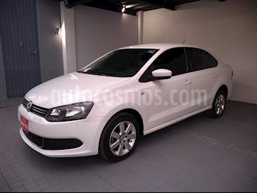 Foto venta Auto usado Volkswagen Vento 1.6L (2014) color Blanco Candy precio $134,000