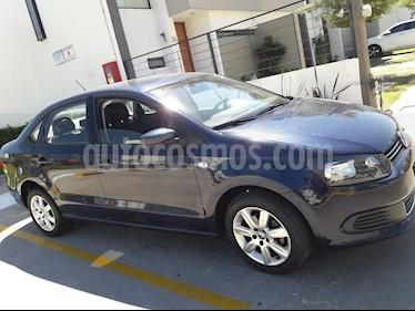 Foto Volkswagen Vento 1.6L usado (2015) color Azul precio $139,000