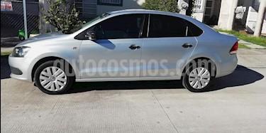 Foto venta Auto usado Volkswagen Vento 1.6L (2015) color Plata precio $128,000