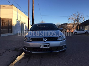 Volkswagen Vento 1.9 TDi Advance usado (2013) color Gris precio $530.000