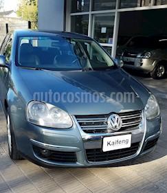 Foto venta Auto usado Volkswagen Vento 1.9 TDi Luxury (2008) color Gris precio $327.000
