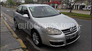 Foto venta Auto usado Volkswagen Vento 1.9 TDi Luxury (2007) color Gris Plata  precio $349.000