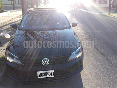 Volkswagen Vento 2.0 FSI Advance Summer Package usado (2015) color Negro precio $500.000