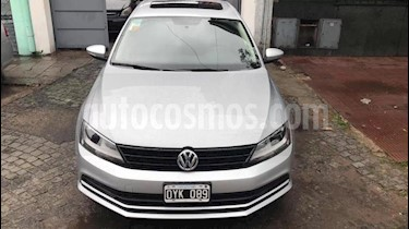 Volkswagen Vento 2.0 FSI Advance Summer Package usado (2015) color Gris Claro precio $619.900