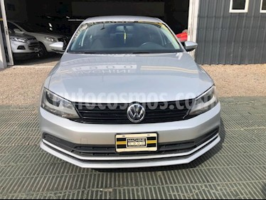 Volkswagen Vento 2.0 FSI Advance Summer Package usado (2016) color Gris Claro precio $845.000