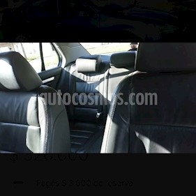 Foto venta Auto usado Volkswagen Vento 2.0 T FSI Elegance DSG (2008) color Gris Oscuro precio $320.000