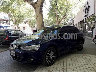 Foto venta Auto usado Volkswagen Vento 2.0 T FSI Elegance DSG (2012) color Azul precio $460.000