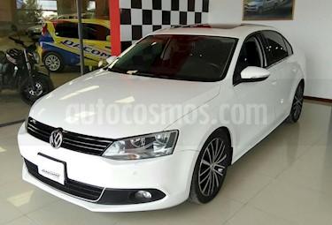 Foto venta Auto usado Volkswagen Vento 2.0 T FSI Elegance (2014) color Blanco