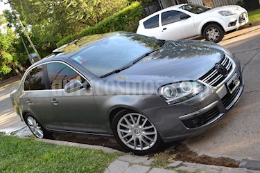 Foto venta Auto usado Volkswagen Vento 2.0 T FSI Sportline DSG Plus (2007) color Gris precio $100.000
