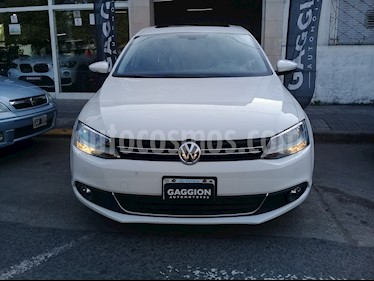 Foto venta Auto usado Volkswagen Vento 2.0 T FSI Sportline DSG (2013) color Blanco