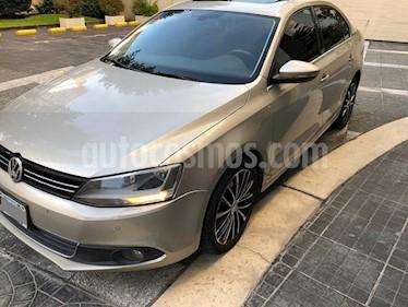 Foto venta Auto usado Volkswagen Vento 2.0 T FSI Sportline DSG (2012) color Gris Platino precio $437.900