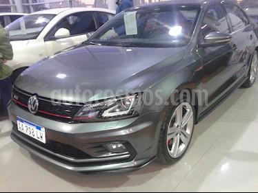 Foto venta Auto usado Volkswagen Vento 2.0 T FSI Sportline Plus DSG (2016) color Gris Platino precio $930.000