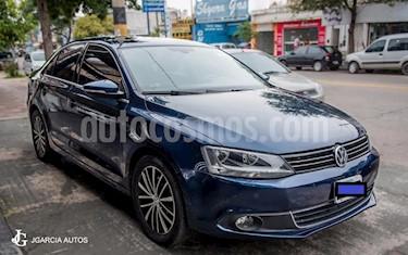 Foto venta Auto usado Volkswagen Vento 2.0 T FSI Sportline (2013) color Azul precio $750.000