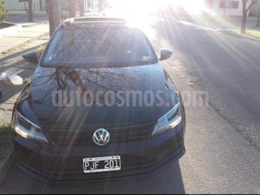 Foto venta Auto usado Volkswagen Vento 2.0 T FSI Sportline (2015) color Negro precio $500.000