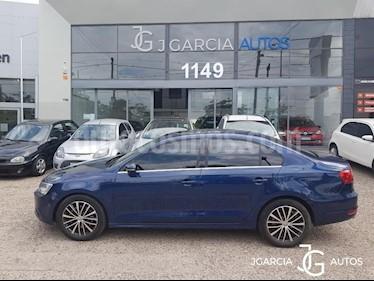 Volkswagen Vento 2.0 T FSI Sportline usado (2013) color Azul precio $750.000