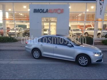 foto Volkswagen Vento 2.0 TDi Advance usado (2014) color Plata Reflex precio $520.000