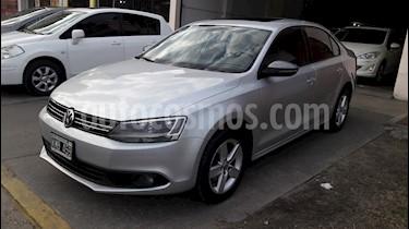 Foto venta Auto usado Volkswagen Vento 2.0 TDi Advance (2011) color Gris Platino precio $495.000