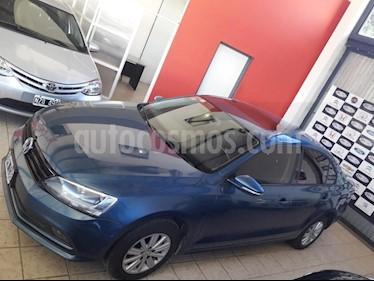 Foto venta Auto usado Volkswagen Vento 2.0 TDi Comfort (2015) color Azul precio $530.000