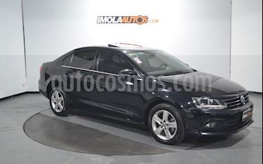 Foto Volkswagen Vento 2.0 TDi Luxury Tiptronic usado (2015) color Negro precio $690.000
